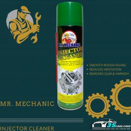 INJECTOR, CARBURETOR CLEANER MR MECHANIC 550ML