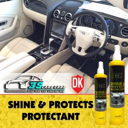 SHINE PROTECTS & PROTECTANT 295ML DK