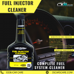 FUEL INJECTOR CLEANER BOTNY