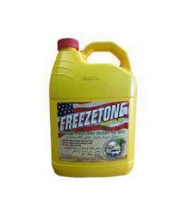 Anti-freeze Coolant Green Freezetone USA (1GL 3.79L)