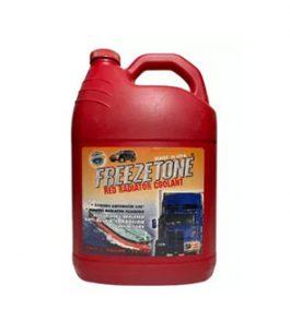Anti-freeze Coolant RED Freezetone USA (1GL 3.79L)