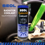 SEOL Radiator Coolant 500ml