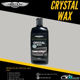 CRYSTAL WAX BOTNY