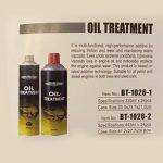 Botny Oil Treatment 443ML
