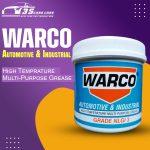 Warco Grease NLGI 3 500gm