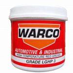 Grease LGHP 3 500gm WARCO