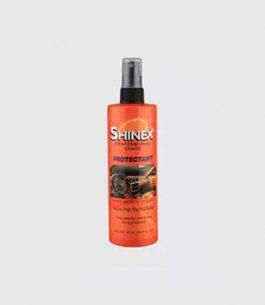 SHINEX Dashboard Polish And Wax Spray – 315Ml – Orange