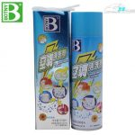 Automotive Air Conditioning Duct Cleaning Agent Cleanser Free Split -Type Air Conditioner Cleaner Botny